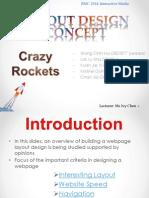 assignment 2-crazy rockets