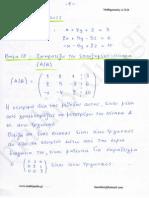 Απαλοιφή Gauss