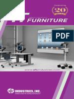 Ergonomics IT Furniture