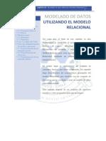 Apunte 3 Transformación al modelo relacional.pdf