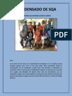 informe pedaggico