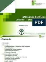 Maquinas Eletricas 1 - Eletromagnetismo.pdf