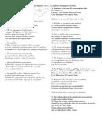 28° Domingo Ordinario Ciclo A. La parábola del banquete de bodas.pdf