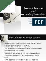 Practical Antenna