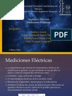 Aparatos de Medición Eléctrica.pptx