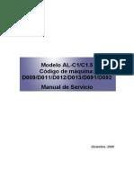 Manual de Servicio LD040 LD050 LD140 LD150 ESPAÑOL rfg044159.pdf