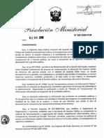 RM 398-2008-PCM UNIFORMIZACION DE LOS PORTALES DE TRANSPARENCIA EN ENTIDADES PUBLICAS.pdf