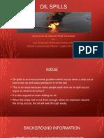 oil spills autosaved