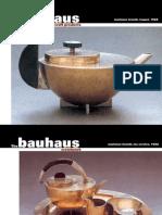 Bauhaus Products