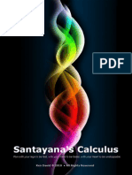 Santayana's Calculus