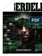 Reportaje de Correo Semanal sobre ciberdelitos