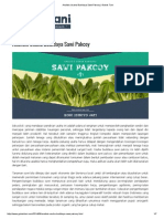 Analisis Usaha Budidaya Sawi Pakcoy _ Gubuk Tani.pdf