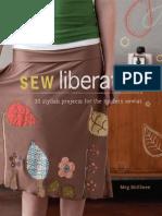 Sew Liberated Lookbook