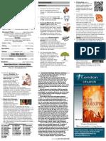 bulletin october 11-2014