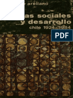 Bienstar en Chile. Politicas 1924 - 1980.pdf