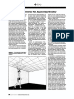 Tracking Requirements for Augmented Reality.pdf