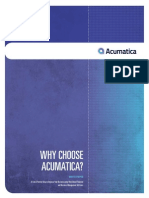 Why Choose Acumatica_White Paper