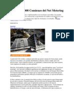 Pulso20141008 Comienzo Del Net Metering