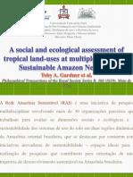 Rede Amazônia Sustentável