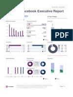 Informe de Medición (Facebook Fanpage) Beldent vs. Topline Oct 03, 2014 - Oct 09, 2014