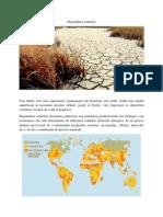 Degradarea solurilor