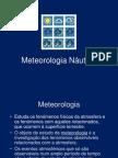 6. Meteorologia náutica