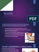 Bursitis expo reumatologia.ppt