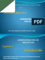 Unidad 1. El proyecto.pdf