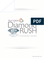 Diamond Rush Guide