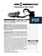 4th Quarter 2014 Lesson 2 Easy Reading Edition