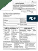 ORDEM DE SERVIÇO PARA TRABALHOS EM ALTURA-ATUALIZADA.doc
