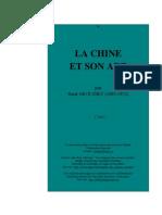 Grousset - La Chine et son art.doc