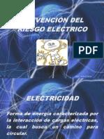 CAPACITACION RIESGO ELÉCTRICO.pptx