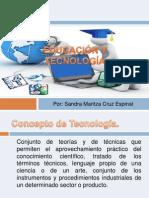 EDUCACIÓN Y TECNOLOGÍA.pptx