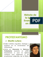 Historia de la Iglesia Evangélica.pptx