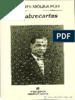 El Abrecartas - Vicente Foix.epub