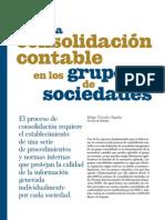 LA CONSOLIDACION CONTABLE EN LOS GRUPOS DE SOCIEDADES.pdf