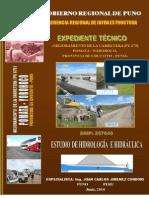 ESTUDIO HIDROLOGICO CARRETERA POMATA - YOROHOCO.pdf