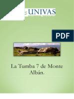 La Tumba 7 de Monte Albán.docx