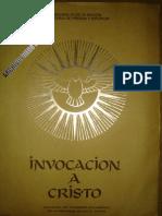 INVOCACIÓN A CRISTO, por María Estela de Perón.