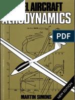 Simons - Model Aircraft Aerodynamics.pdf