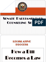 How a Bill Becomes a Law - Copy