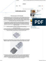 [Tutorial] Tecnicas de sombreado para tus dibujos! - Taringa!.pdf