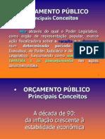 1 - Orçamento Público.pps