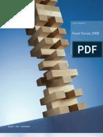Fraud Survey 2009 i