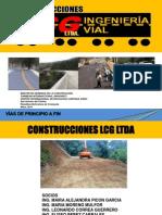 ORGANIZACION DE UNA EMPRESA DE CONSTRUCCION.ppt