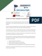 Cuál es el mejor lenguaje de programación.docx