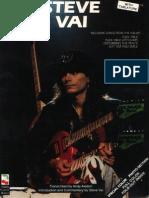 Steve Vai - Guitar Tab Book.pdf
