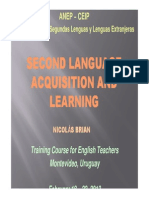 Second Language Acquisition and Learning - NICOLÁS - Feb 2013.pdf