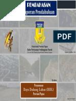 Paper Lapdul DDL Papua
